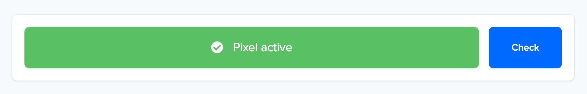 pixel checker