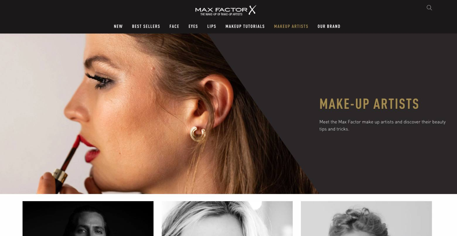 maxfactor social proof marketing