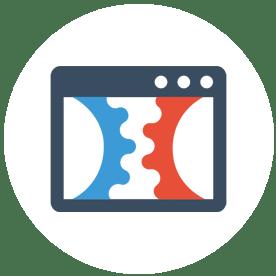 clickfunnels integration icon