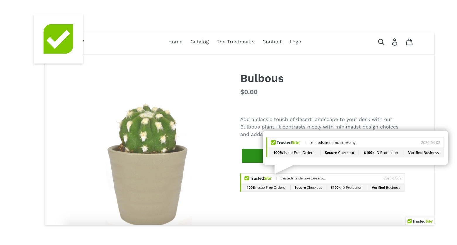 product-page-trust-sign