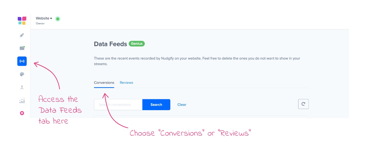 how to remove nonsense reviews