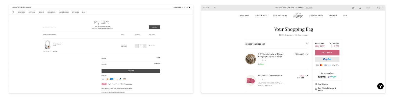 optimize shopify checkout