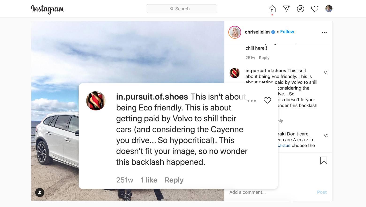 influencer marketing fake social proof