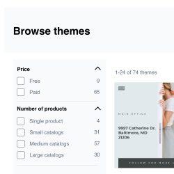 best shopify theme